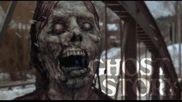 Marilyn Manson en Celebrity Ghost Stories (Subtitulado al ...