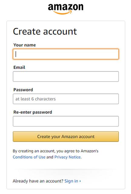 Instal Amazon App Store Apk