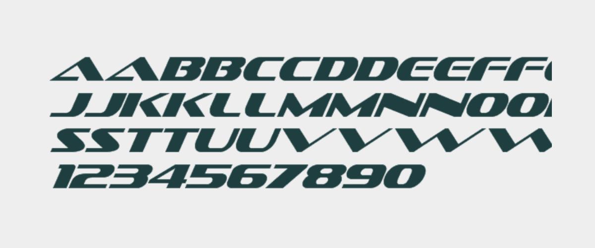 Kumpulan Font Terbaik Untuk Desain Sticker - Sofachrome