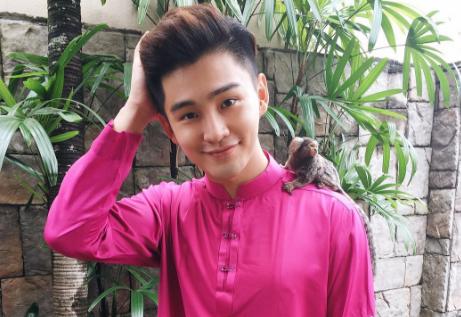 Biodata Dan Gambar Alvin Chong Pelakon Suri Hati Mr Pilot