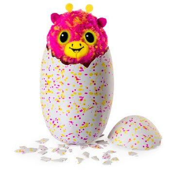 Новинка 2017 года Hatchimals Surprise Twin Toys