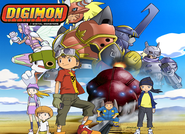 Digimon Frontier (Digimon 4)(50/50) (50MB) (HDL) (Latino) (Mega)