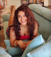 Poonam Bajwa Latest Photoshoot HeyAndhra.com