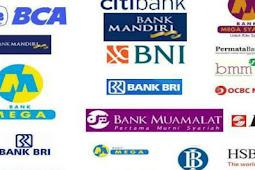 Daftar Kode Bank BNI,BRI,BCA,Mandiri dan Lainnya Di Indonesia