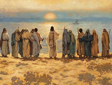Para Murid Nabi Isa dan Mengapa Al-Quran Abadikan Mereka?
