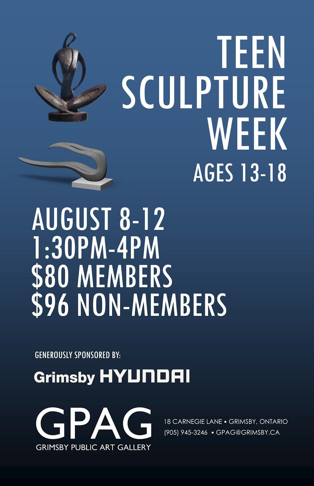 Sculpture Teen Art 59