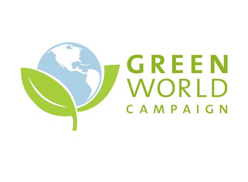 Green tech should increase tenfold to curb global warming ... |Green World Logo