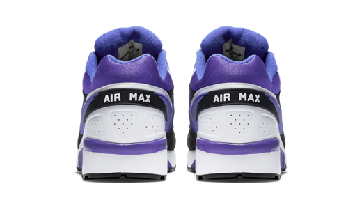 Nike Air Max BW 'Persian Violet'