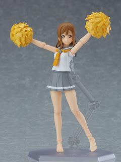 "figma Hanamaru Kunikida de ""Love Live! Sunshine!!"" - Max Factory"