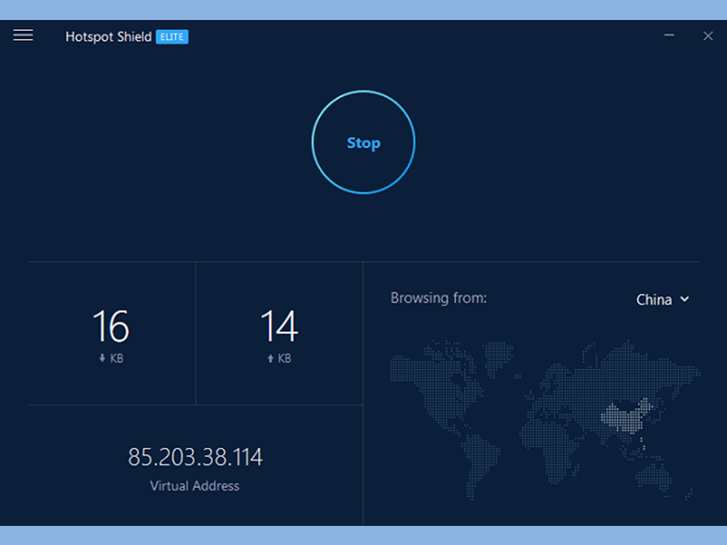 hotspot shield vpn elite 7.20.8