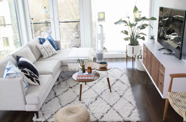 New Apartment Decorating Ideas to Set Up Your Place from Scratch - And On A Budget