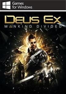 Baixar Deus Ex Mankind Divided PT-BR PC Torrent