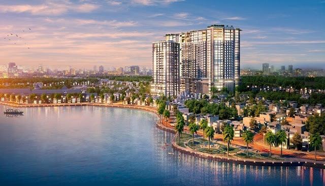 Các dự án View hồ luôn có mức thanh khoản cực tốt.