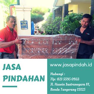 Tips Memilih Jasa Pindahan Di Jakarta