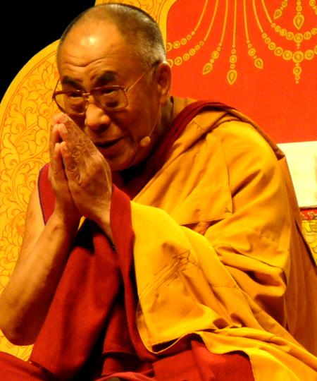 Dalai Lama, 14 th (Tenzin Gyatso)