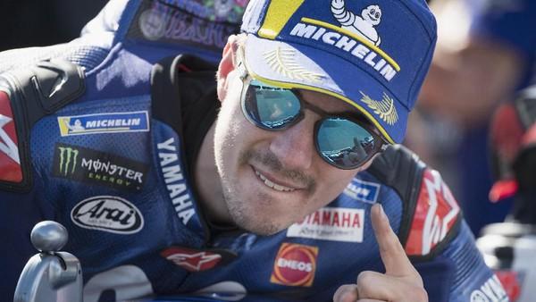 Vinales Sedang Pede Banget, Bidik Kemenangan di MotoGP Valencia
