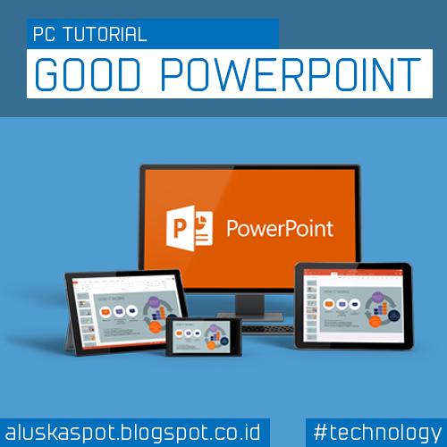 4 Cara Efektif Membuat Presentasi dengan Shape dan Animasi Otomatis Interaktif Keren di PowerPoint
