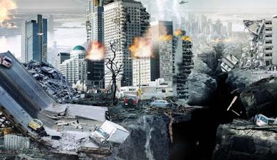 """Investigador asegura que la """"Superluna de sangre de lobo"""" del 21 de enero provocará un terremoto destructivo"""