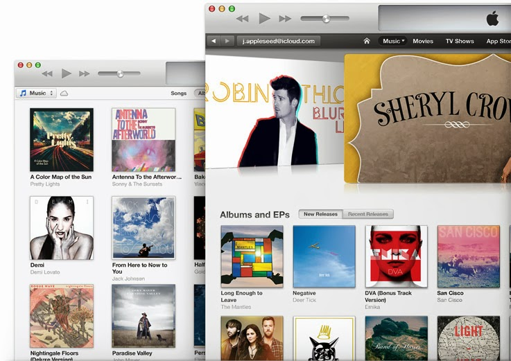 itunes  for windows 7 84 bit os
