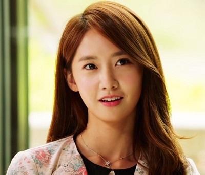 Profil Yoona (SNSD)