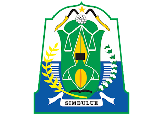 Logo Kabupaten simeulue Vector