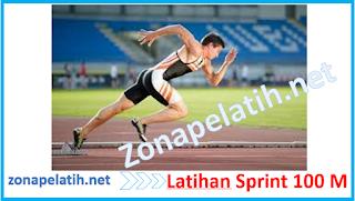 Contoh Program Latihan Lari 100 Meter | Zonapelatih