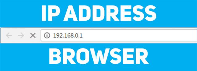 Extension IP Browser Terbaik