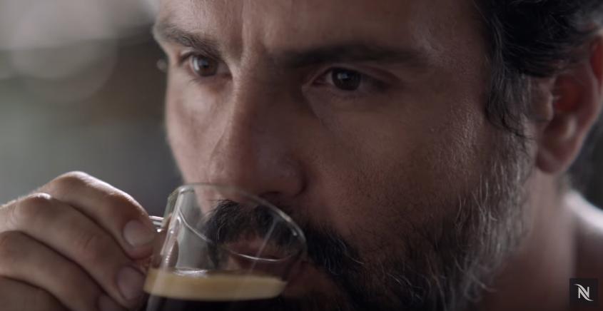 Canzone  Nespresso pubblicità Il rituale di Paolo - Musica spot Dicembre 2016