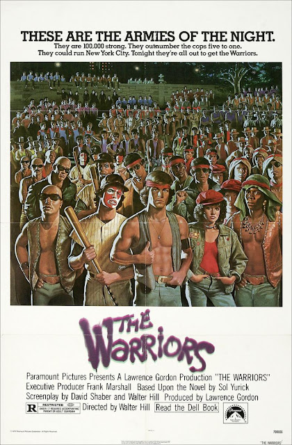 Cartel The Warriors