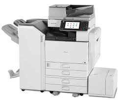 Ricoh MP C6003 Driver Download