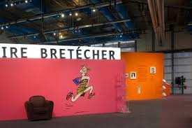 BRETECHER  IN BEAUBURG