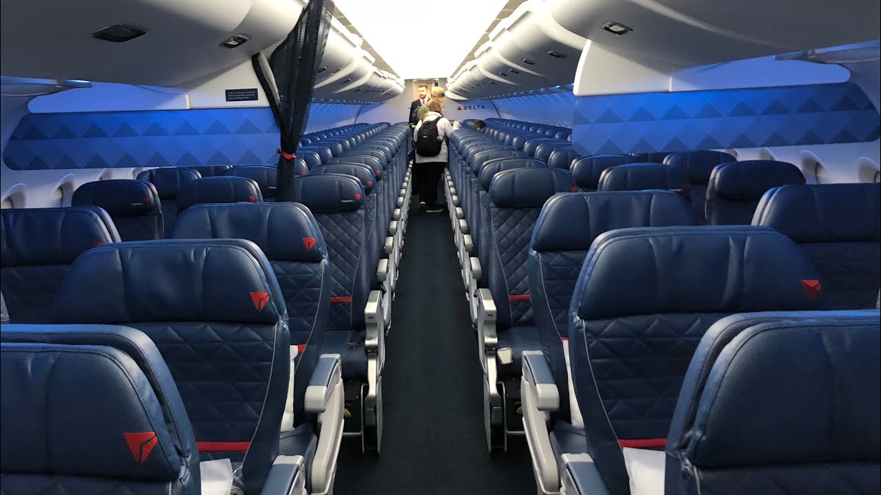 Today's Best Economy Seat of All the Airlines Flying