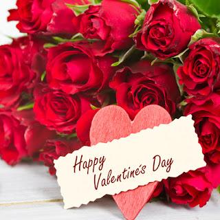 صور عيد الحب 2019 ورد happy valentine's day