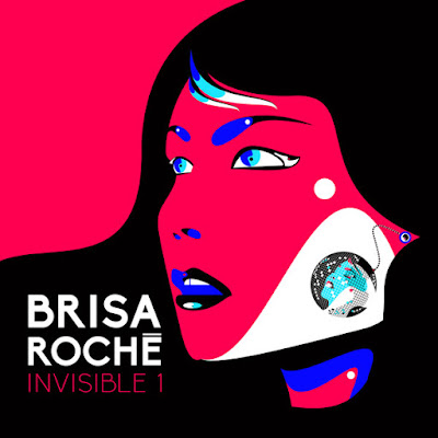 Brisa Roche – Invisible1