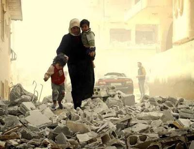 Gazzedeki Kardeşlerimize Okunacak Dua