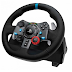 Logitech Driving Force Wheel G29, Sensasi Balapan Sungguhan