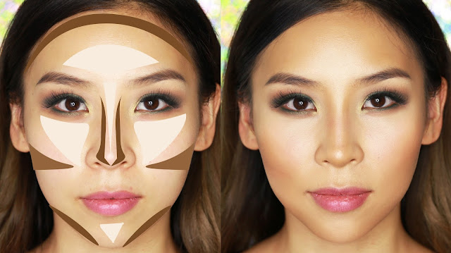 Contouring Makeup and Skin Care Tips for Natural Beauty