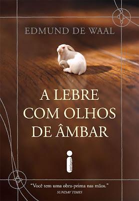 Premiado livro de estreia de Edmund de Waal conta vida do cla Ephrussi 17