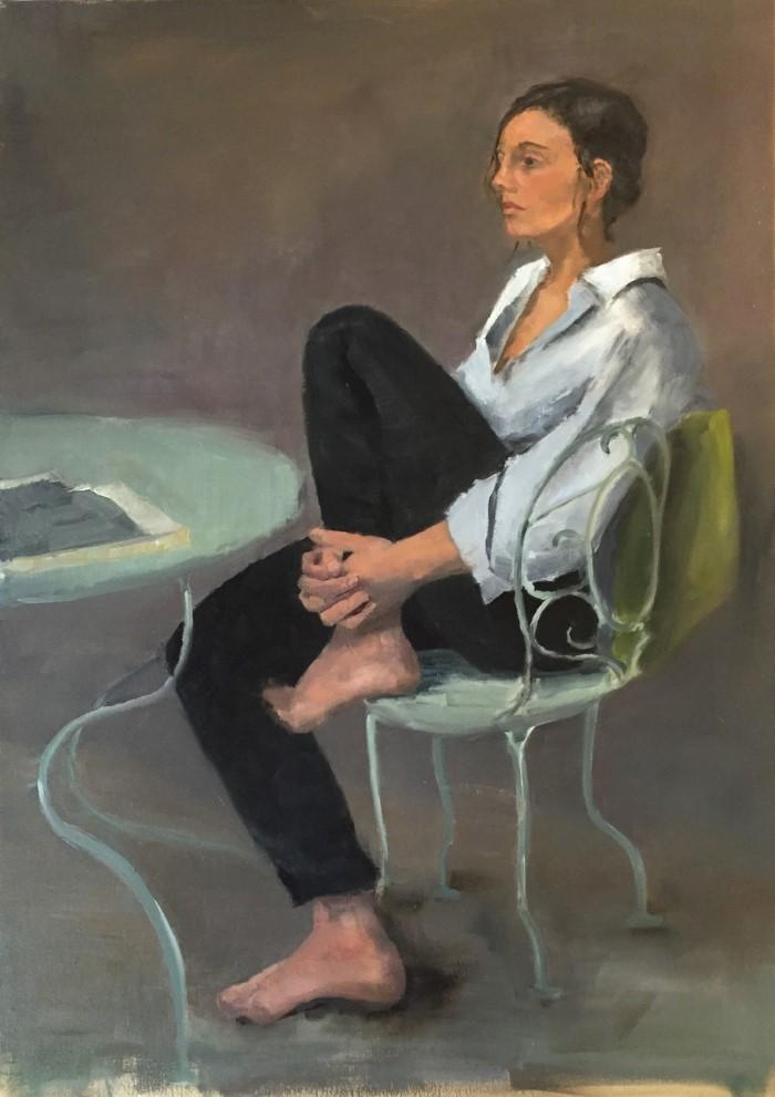 Charlotte Barrault
