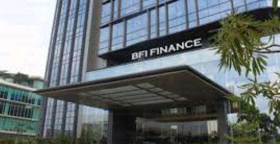 Alamat Lengkap Dan Nomor Telepon BFI Finance Di Kalteng