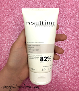 Review: Crema Detergente Collagene - Resultime by Collin Paris