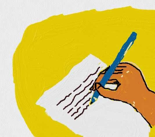 cara meningkatkan keterampilan guru dalam menulis