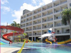 Aquarius Hotel Pangandaran