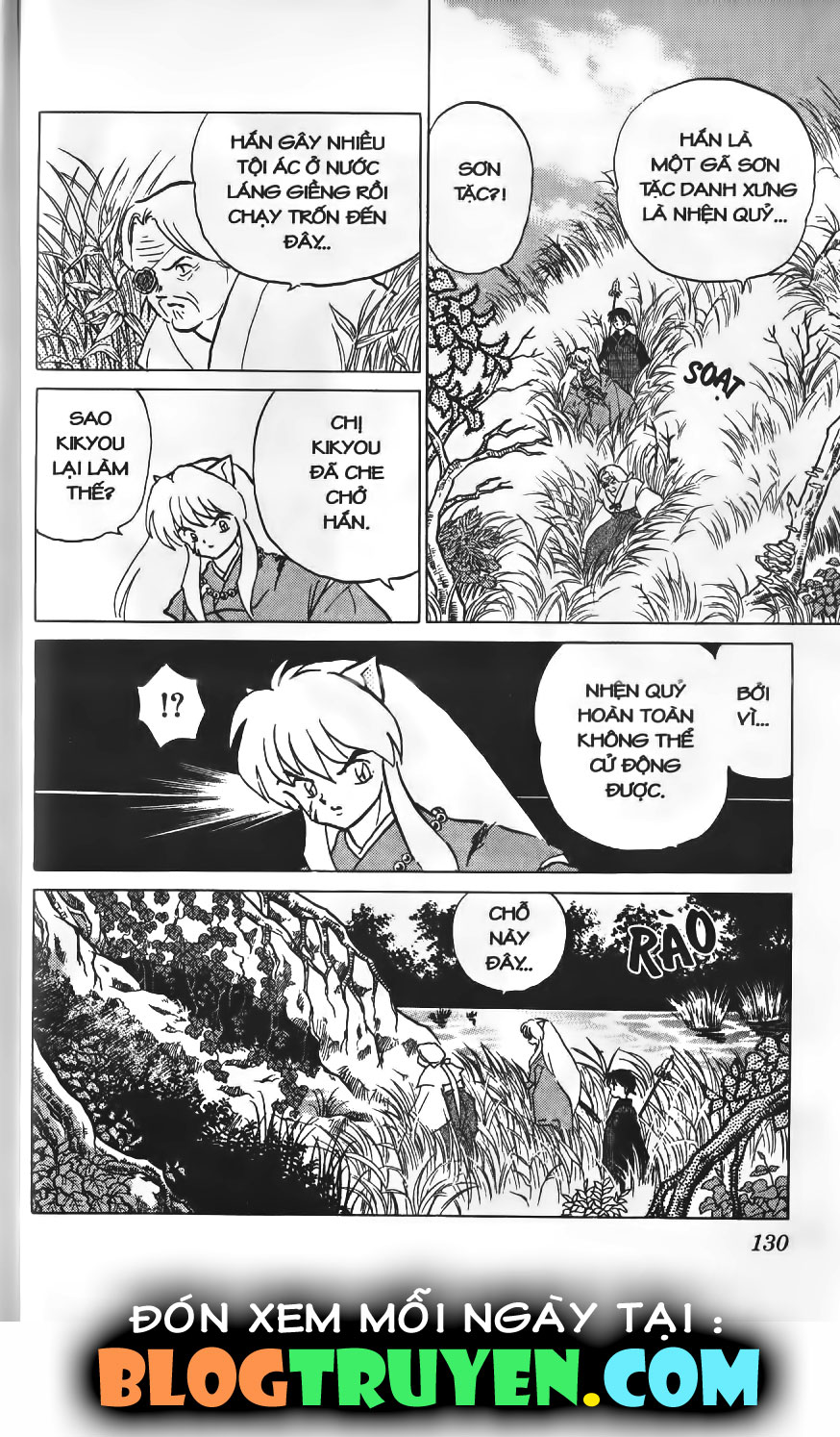 Inuyasha vol 07.7 trang 15