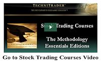 stock trading courses peek inside - TechniTrader