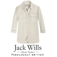 jack wills debarn blouse