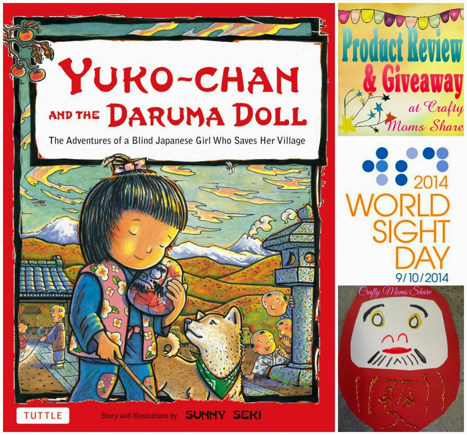 http://craftymomsshare.blogspot.com/2014/10/world-sight-day-book-review-yuko-chan.html