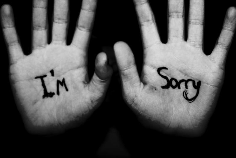 Przepraszam...