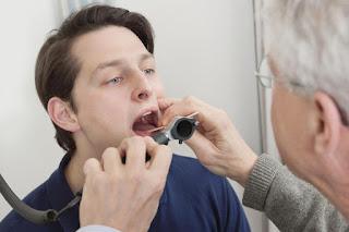 Bệnh viêm amidan và viêm VA