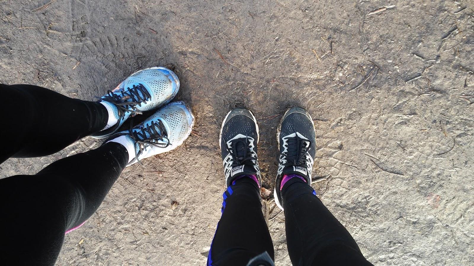 Run And Joy: Wesoły trip biegowy, czyli odwiedziny w ...